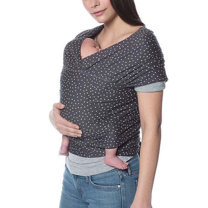 Ergobaby™ Aura Wrap Baby Carrier in Twinkle Grey