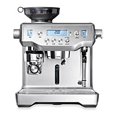 image of Breville® The Oracle™ BES980XL Espresso Machine