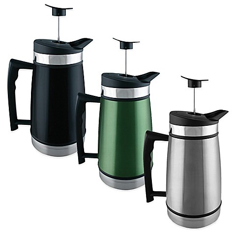 Planetary Design 48 Oz Table Top French Press