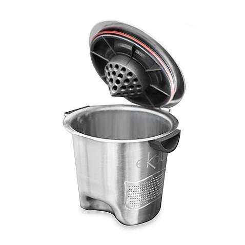 Ekobrew Stainless Steel Elite Reusable Cup For Keurig 174 K