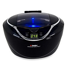 image of GemOro Sparkle Spa Pro® Prestige Series Personal Ultrasonic Jewelry Cleaner