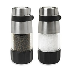 image of OXO Good Grips® Salt & Pepper Grinder Set