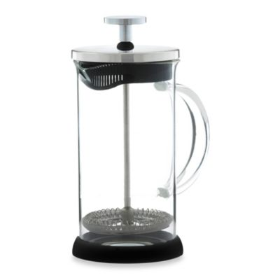 Buy Grosche Lisbon 3-Cup French Press from Bed Bath & Beyond