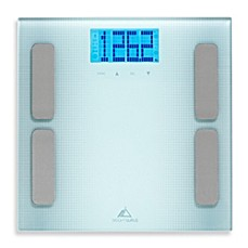 image of Weight GURUS appSYNC™ Body Composition Bathroom Scale
