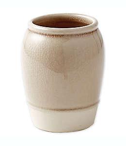 Vaso de cerámica Kilim Peri Home