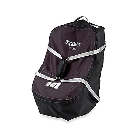 peg perego car seat travel bag in black buybuy baby. Black Bedroom Furniture Sets. Home Design Ideas