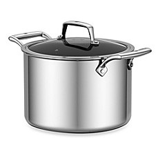 Stock Pots Stainless Steel Cooking Pots Pasta Pots