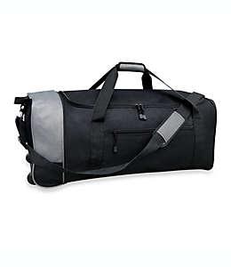 Maleta rolling duffel Travelers Club®, de 81.28 cm