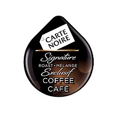 image of Carte Noire 14-Count Signature Roast Coffee T DISCs for Tassimo™ Beverage System