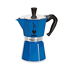 image of Bialetti® Moka Express Stovetop Espresso 6-Cup Coffee Maker