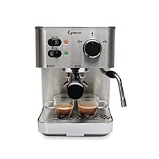 image of Capresso® EC PRO Pump Espresso and Cappuccino Machine