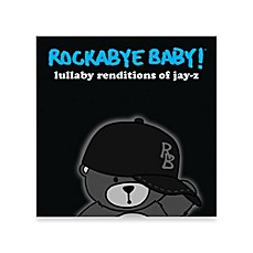 image of Rockabye Baby!® Lullaby Renditions of Jay Z
