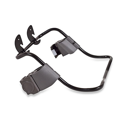 babyhome graco car seat adapter for emotion stroller buybuy baby. Black Bedroom Furniture Sets. Home Design Ideas