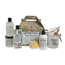 image of B. Witching Bath Co. Spa Tonic Bath & Body Gift Set