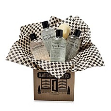 image of B. Witching Bath Co. Shower Lover's Gift Set