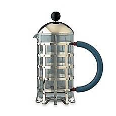 image of Alessi Press Filter Coffee Makers