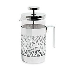 image of Alessi Cactus! 8-Cup Press Filter Coffee Maker