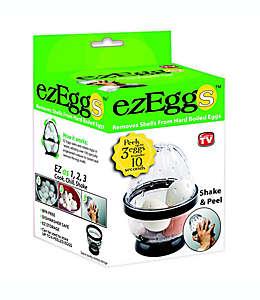 Pelador de huevos cocidos As Seen on TV® en carbón