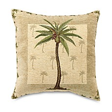 image of Palm Beach 18-Inch Throw Pillow