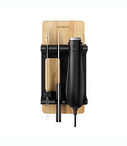 Set de cuchillo eléctrico y tabla para picar Cuisinart®