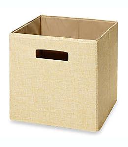Cubo de almacenamiento ORG plegable