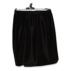 image of Carnation Home Fashions Lauren Dobby Sink Skirt