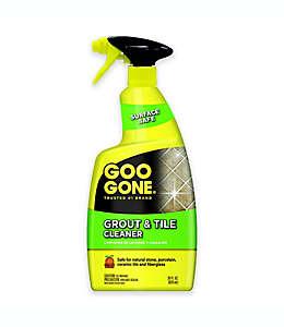 Limpiador Goo Gone® Grout Clean & Restore en aerosol para azulejos y juntas del piso, 828.05 mL