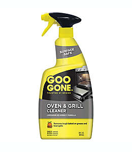 Limpiador Goo Gone® Oven & Grill Cleaner desengrasante para hornos y parrillas, 828.05 mL