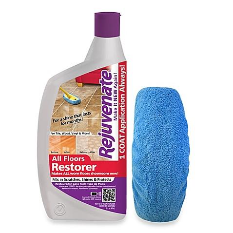 Buy Rejuvenate 174 32 Ounce Floor Restorer With Applicator