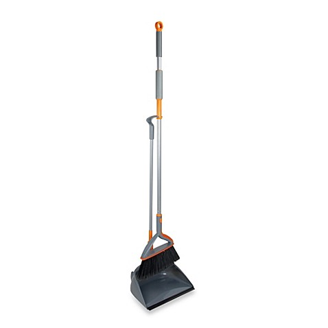 Buy Casabella 174 Quick N Easy Upright Sweep Set In