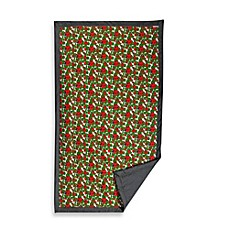 image of Tuffo Water-Resistant Outdoor Blanket in Ladybugs