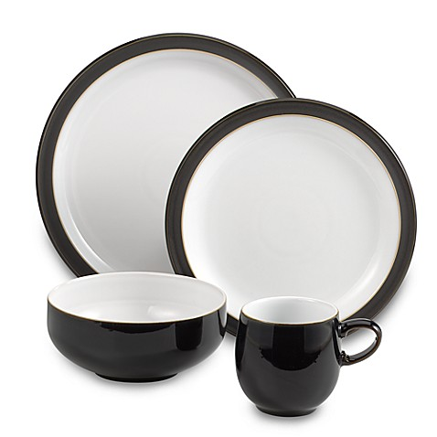 Denby Jet Dinnerware  sc 1 st  Bed Bath \u0026 Beyond & Denby Jet Dinnerware - Bed Bath \u0026 Beyond
