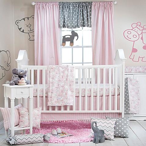 glenna jean bella u0026 friends crib bedding collection