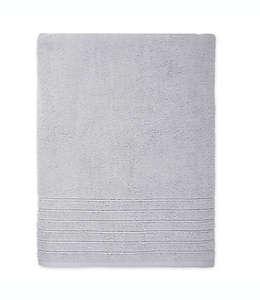 Toalla de baño Brookstone® SuperStretch™ en gris