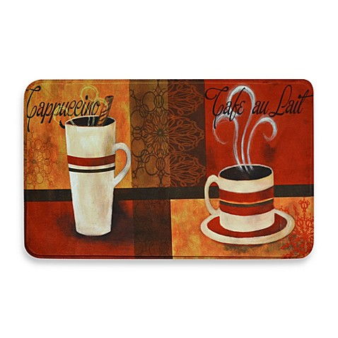 Kitchen Living Chef S Floor Mat