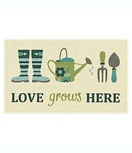 Tapete decorativo Maples™ Spring Love de 50.8 x 86.36 cm en verde