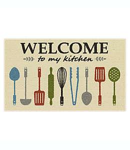 Tapete decorativo Maples™ Spring Kitchen de 50.8 x 86.36 cm