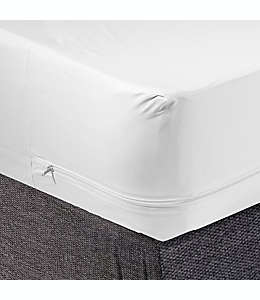 Cubre colchón individual de vinilo SALT™ a prueba de agua