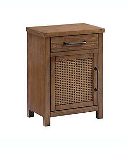 Gabinete con cajón Bee & Willow™ Home de madera en café