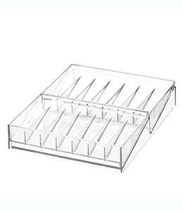 Organizador de cajón iDesign® expandible para cosméticos