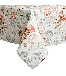 Mantel para mesa plastificado de 2.13 x 1.52 m