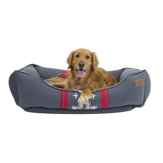 Pendleton Woolen Mills San Miguel Kuddler Pet Bed