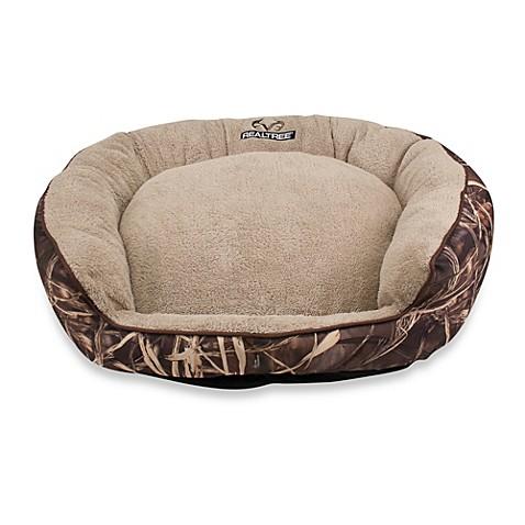 Realtree Max  Dog Bed
