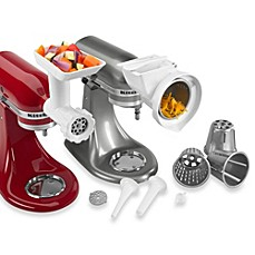 image of KitchenAid® Mixer Attachment Pack