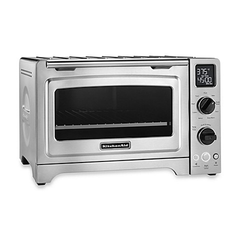 KitchenAid? 12-Inch Digital Convection Oven - Bed Bath & Beyond