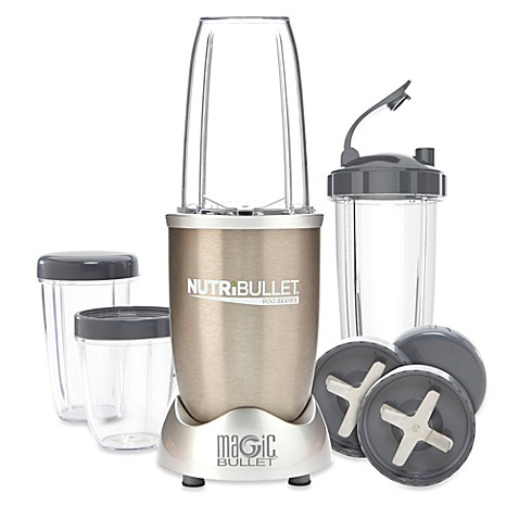 Buy Magic Bullet 174 Nutribullet 174 Pro 900 Series From Bed Bath Amp Beyond