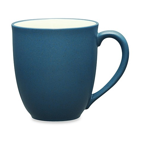 Noritake® Colorwave Mug in Blue