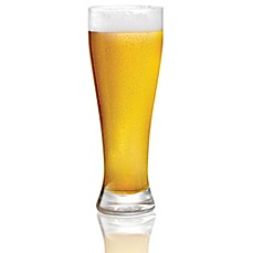 image of Dailyware™ 23 oz. Pilsner Glasses (Set of 4)
