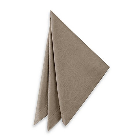 Waterford® Linens Sarah Napkins (Set of 2)