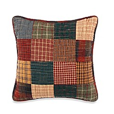 image of Donna Sharp Campfire Square Throw Pillow